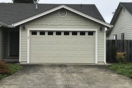 installing garage door springs and cables