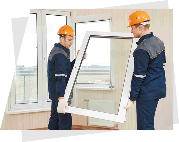 doors and windows installation service