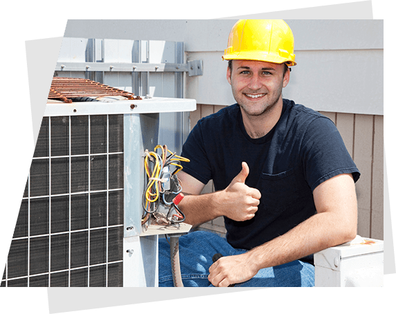 local hvac repair contractor
