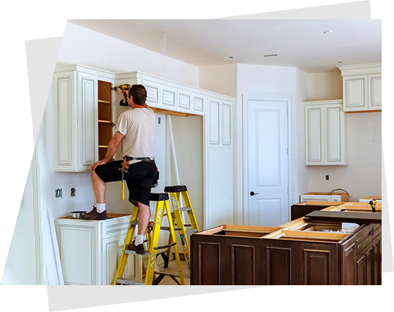 kitchen remodel free estimate